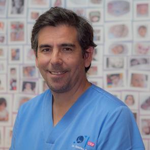 Dr. Juan José Sánchez | Fertility Clinic in Spain | URE Centro Gutenberg