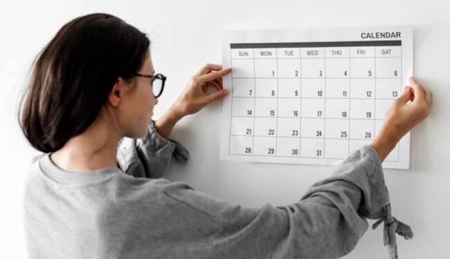 How can you calculate your fertile days to become a mom?