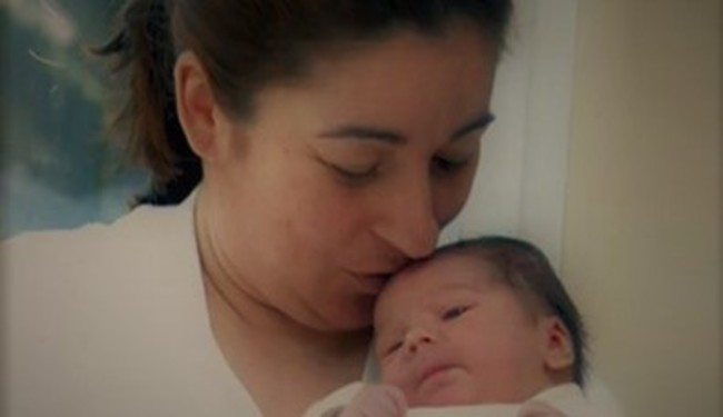 """Isabel tells us her story. """"15 years ago my dream of becoming a mother came true"""""""