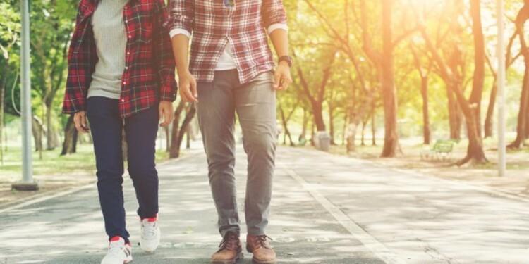 Males DO matter when it comes to fertility. A lot
